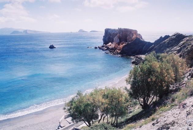 Vardia Bay
