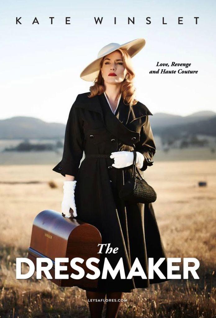 Η ΜΟΔΙΣΤΡΑ – THE DRESSMAKER, τον Ιούνιο στουςκινηματογράφους