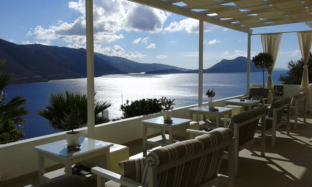 «Aegialis» Hotel & Spa: το ιδανικό ορμητήριο για να γνωρίσετε το νησί του «ΑπέραντουΓαλάζιου»
