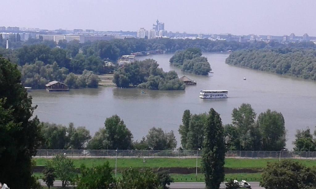Βελιγράδι: μία κοσμοπολίτικη ευρωπαϊκή πρωτεύουσα στην καρδιά τωνΒαλκανίων!