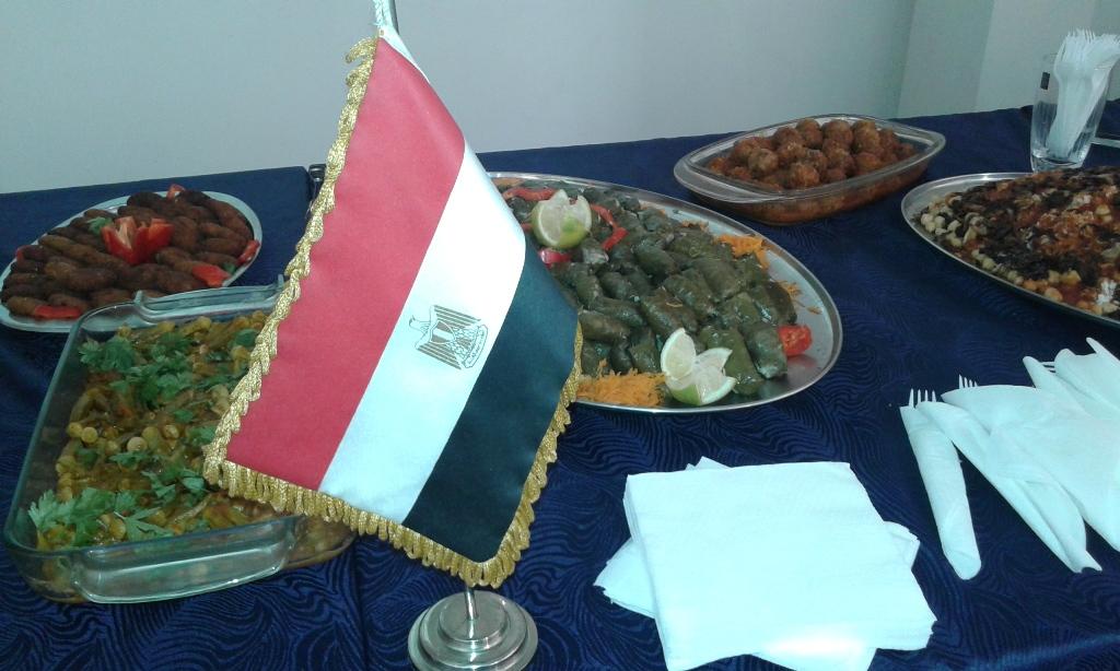 Αιγυπτιακή Κουζίνα: τόσο οικεία, τόσοαγαπημένη
