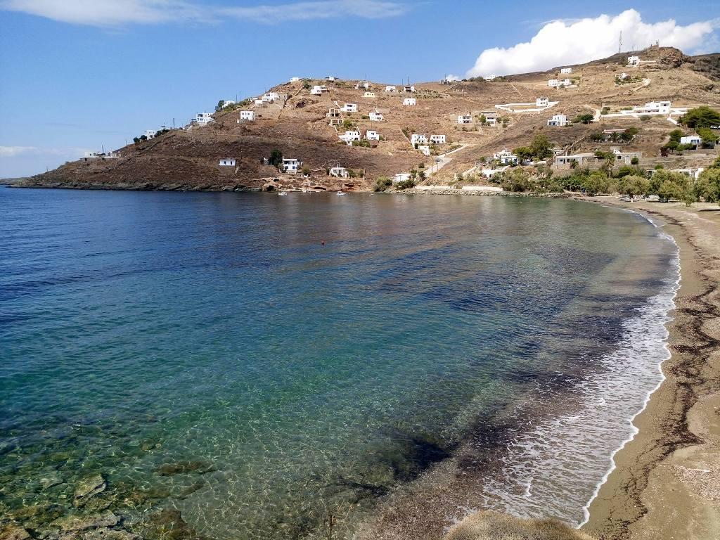 Φθινοπωρινή απόδραση στην Κύθνο, το νησί με τις δαντελωτέςακτές