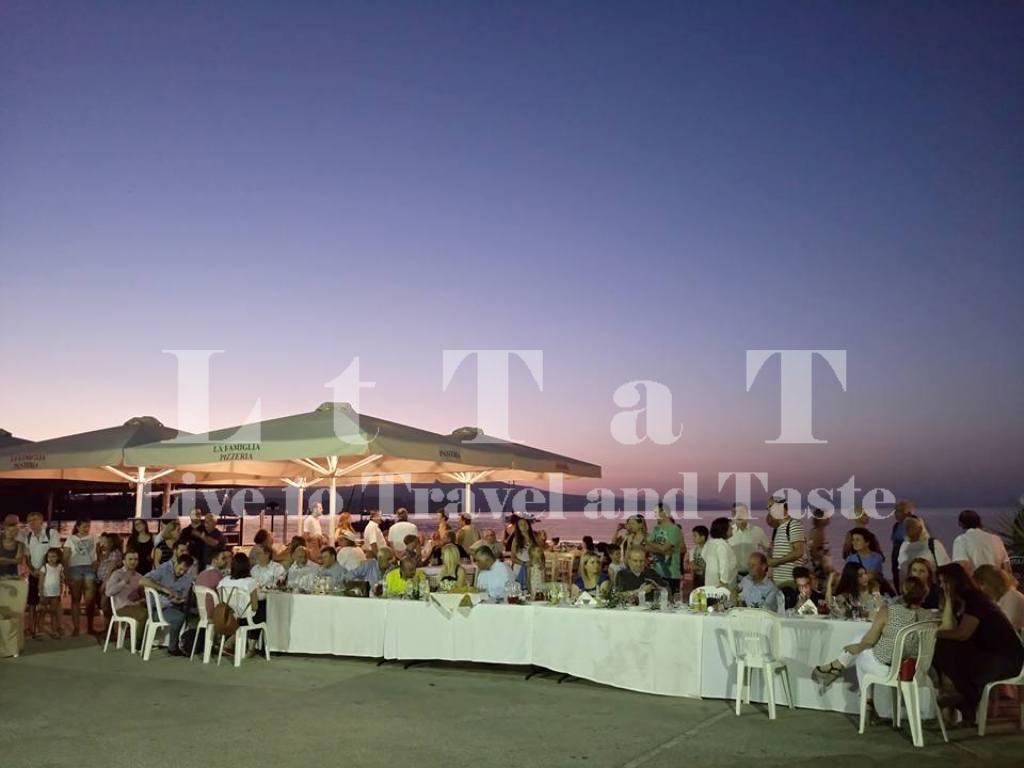 Τo 4o «Φεστιβάλ Μεσογειακής Διατροφής» στηνΚορώνη