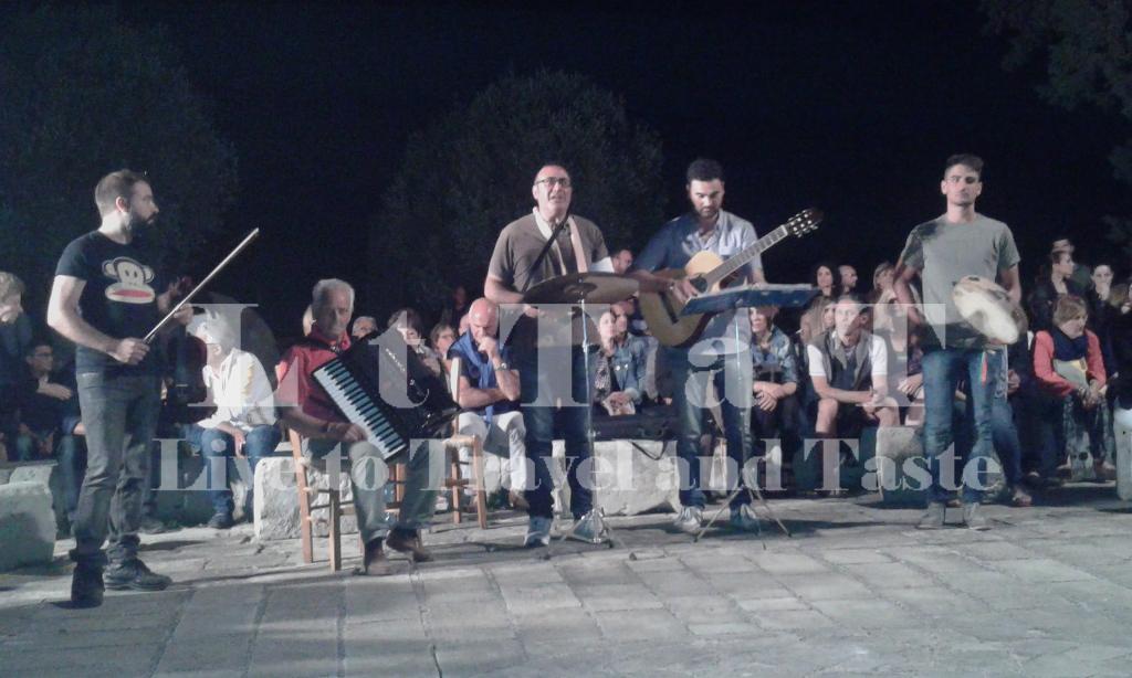 «Grikanti Festival» στην Grecia Salentina: η ελληνική καρδιά της ΚάτωΙταλίας