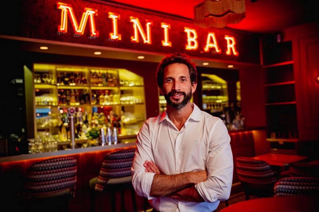 Δείπνο με την υπογραφή του διάστερου Πορτογάλου chef José Avillez, μία συγκλονιστικήεμπειρία!