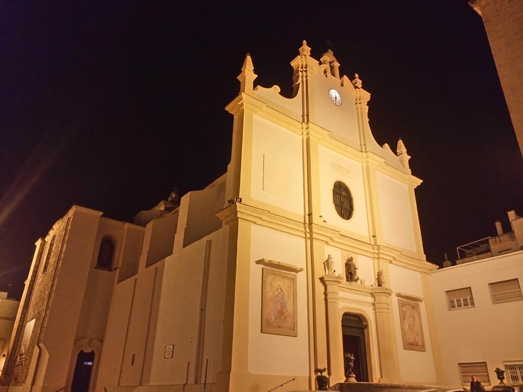 Matino, ένας παραμυθένιος προορισμός στηνPuglia