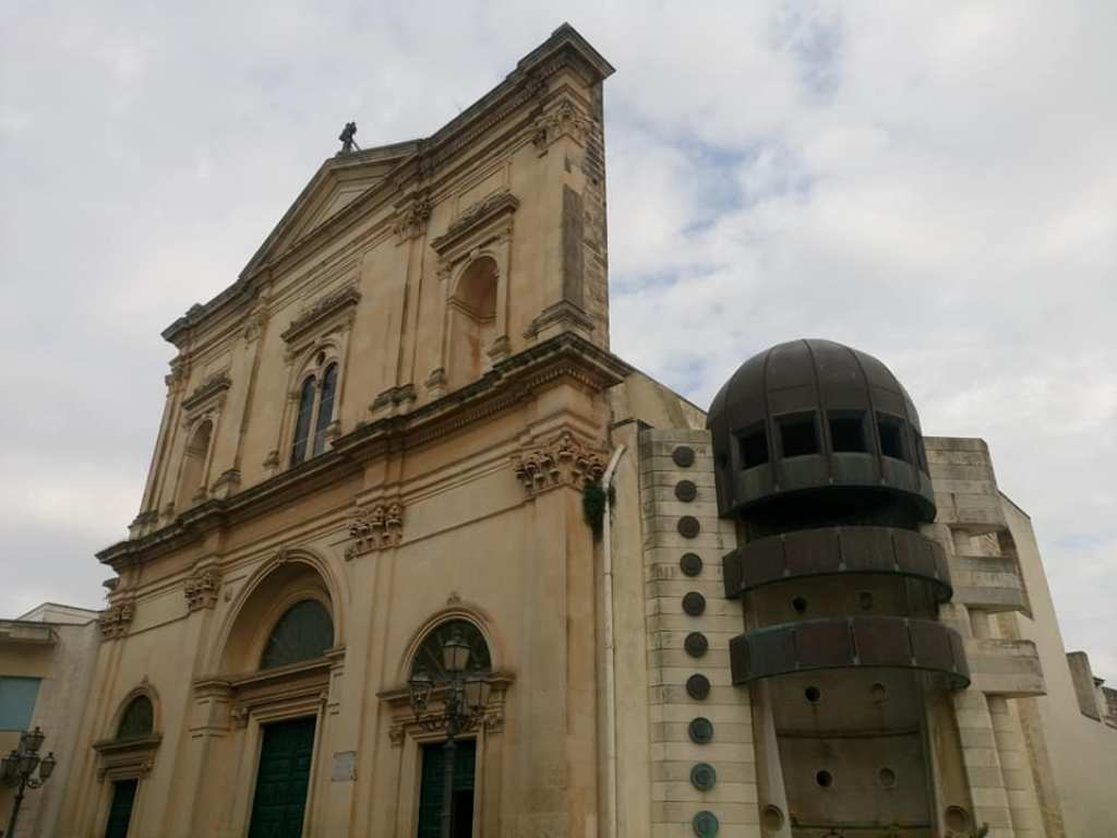 Melissano, η ευλογημένη πόλη του κρασιού και τουελαιόλαδου