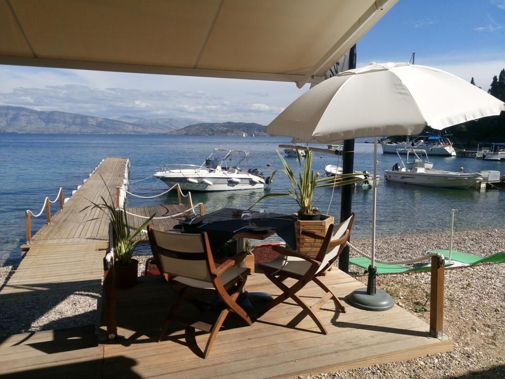 Toulas Gastronomy Restaurant, ένα εκ των πλέον πολυβραβευμένων τηςΚέρκυρας!