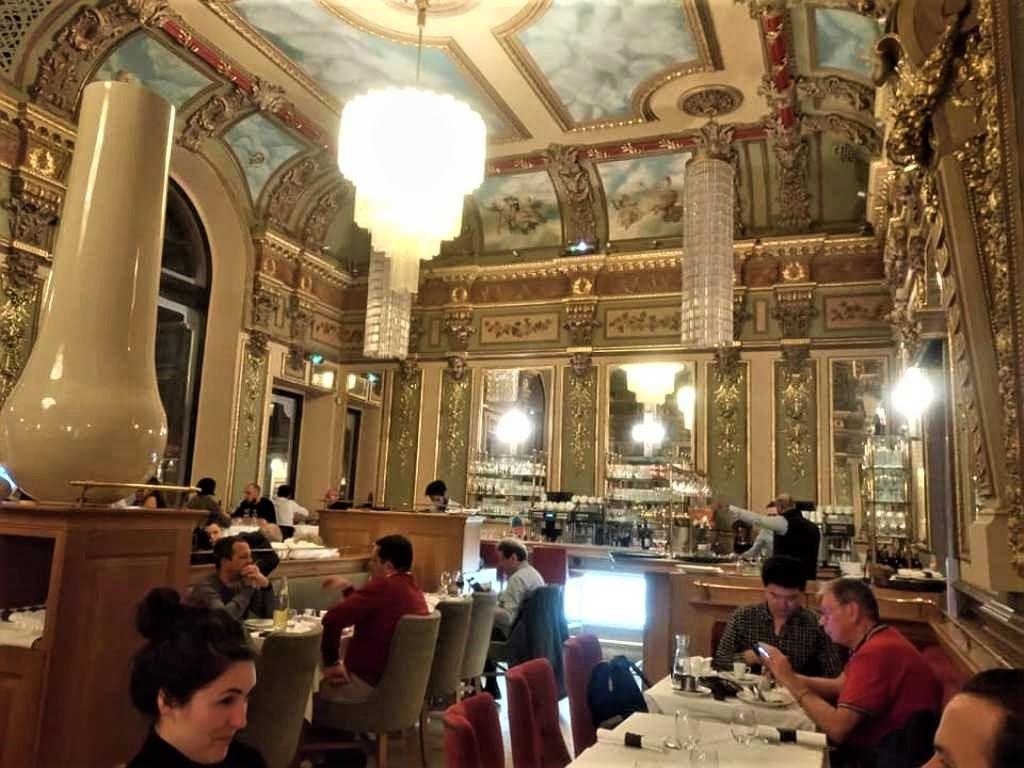 Restaurant «Le Bibent» στην Τουλούζη, επιστροφή στις γευστικές ρίζες της Ν.Δ.Γαλλίας!