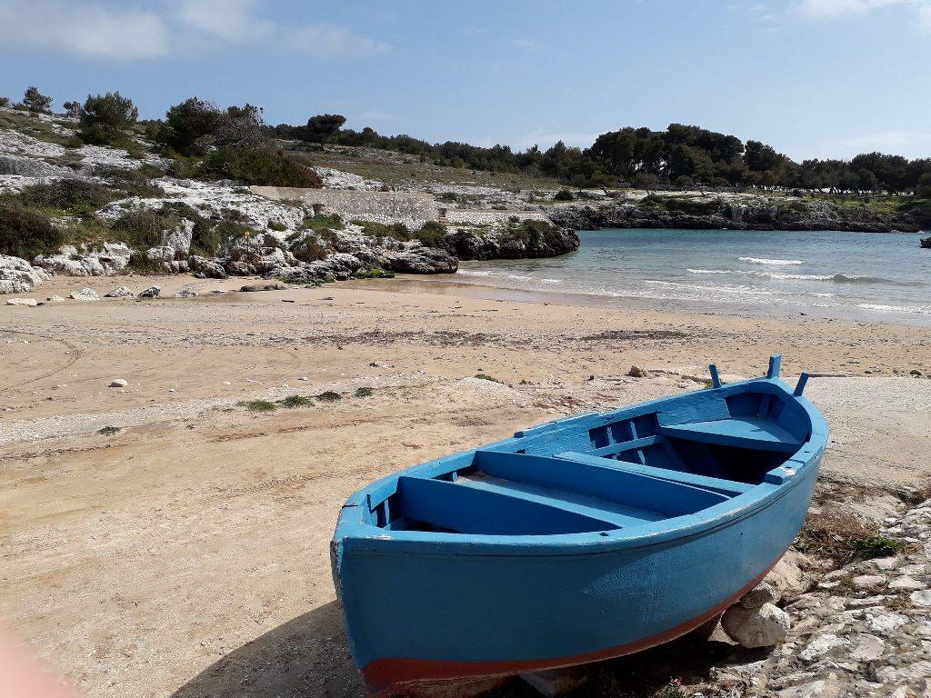 6 τοποθεσίες που θα πρέπει να επισκεφθείτε με αφετηρία το Minervino di Lecce τηςPuglia!