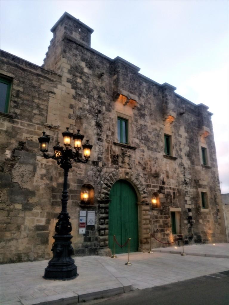 Palazzo Ducale Venturi, εκεί που η πολυτέλεια συναντά τηνιστορία!