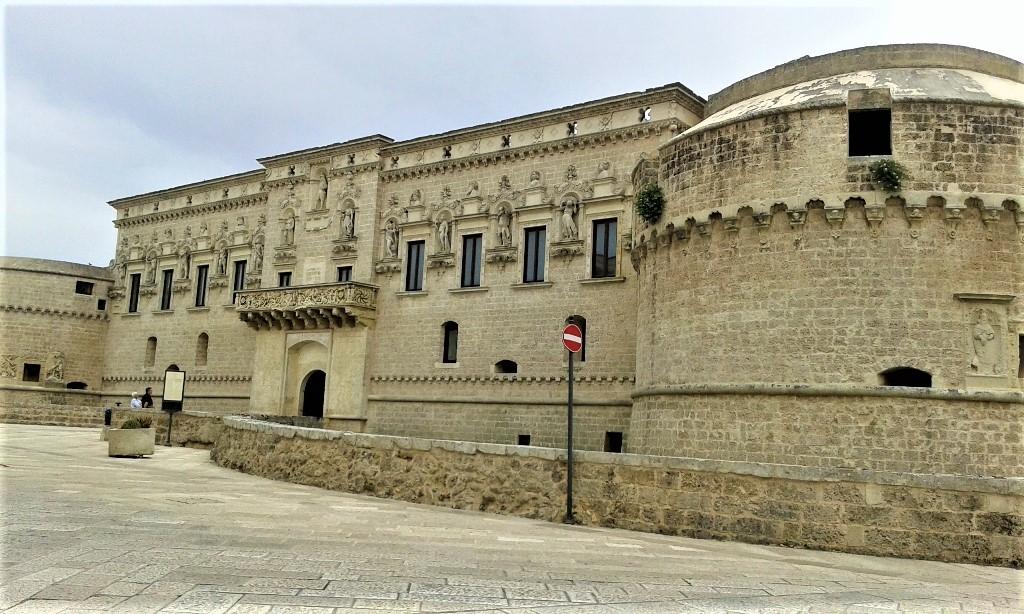 Corigliano d' Otranto, μια ελληνική ψηφίδα στο παζλ της GreciaSalentina
