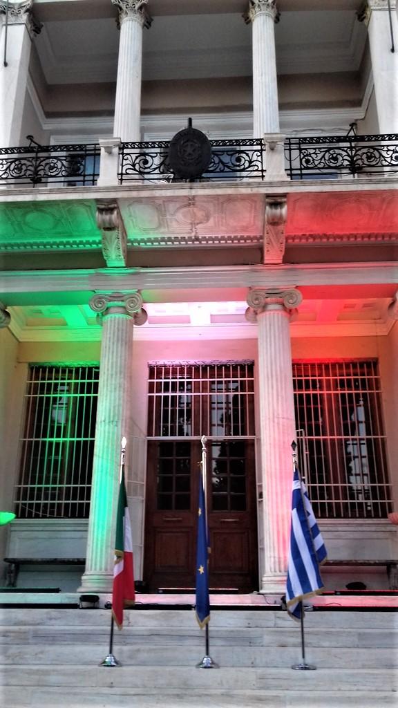 «Italiana»,  το Ιταλικό Υπουργείο Εξωτερικών άνοιξε την πύλη προς τον πολυεπίπεδο πολιτισμό τηςγείτονος