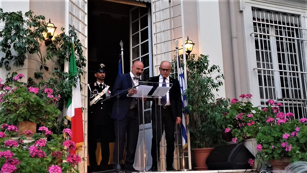 Festa della RepubblicaItaliana!