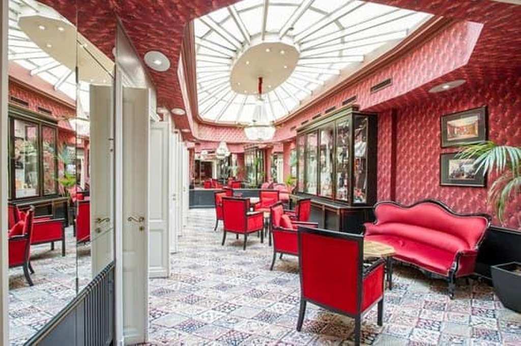 «Grand Hotel de l' Opera Toulouse» για μια αξέχαστη διαμονή στην καρδιά της «ΡοζΠόλης»!