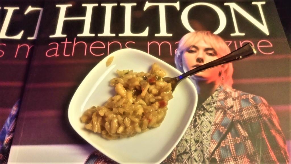 Γαστρονομικό Φεστιβάλ «Spain on your plate» στοHilton!
