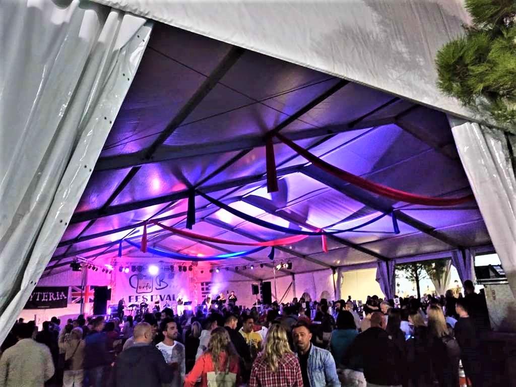 Corfu Beer Festival, το ελληνικό Octoberfest στηνΚέρκυρα!