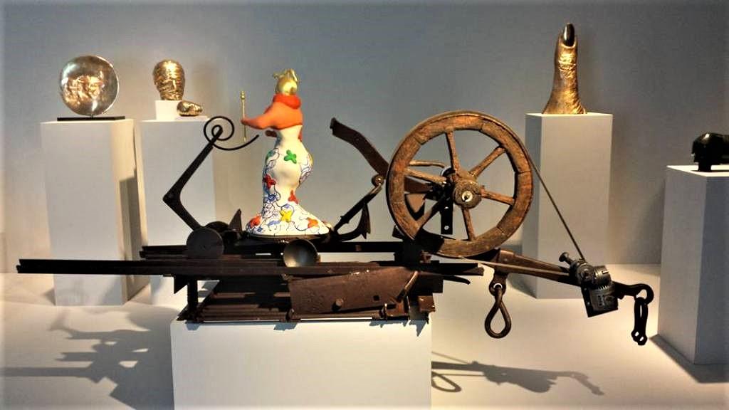 Μουσείο Ιδρύματος Β. & Ε. Γουλανδρή, το νέο τοπόσημο πολιτισμού τηςΑθήνας!