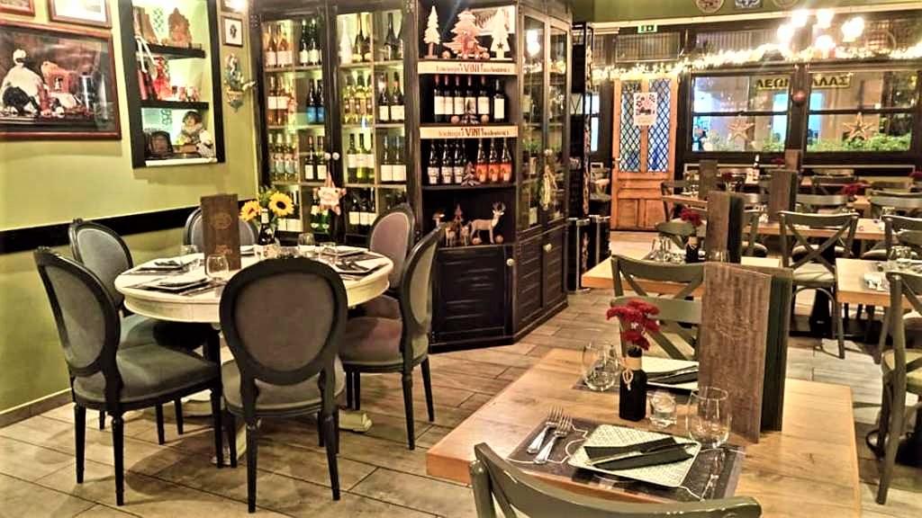«La Gratella», το συνώνυμο της αυθεντικής ιταλικήςκουζίνας!