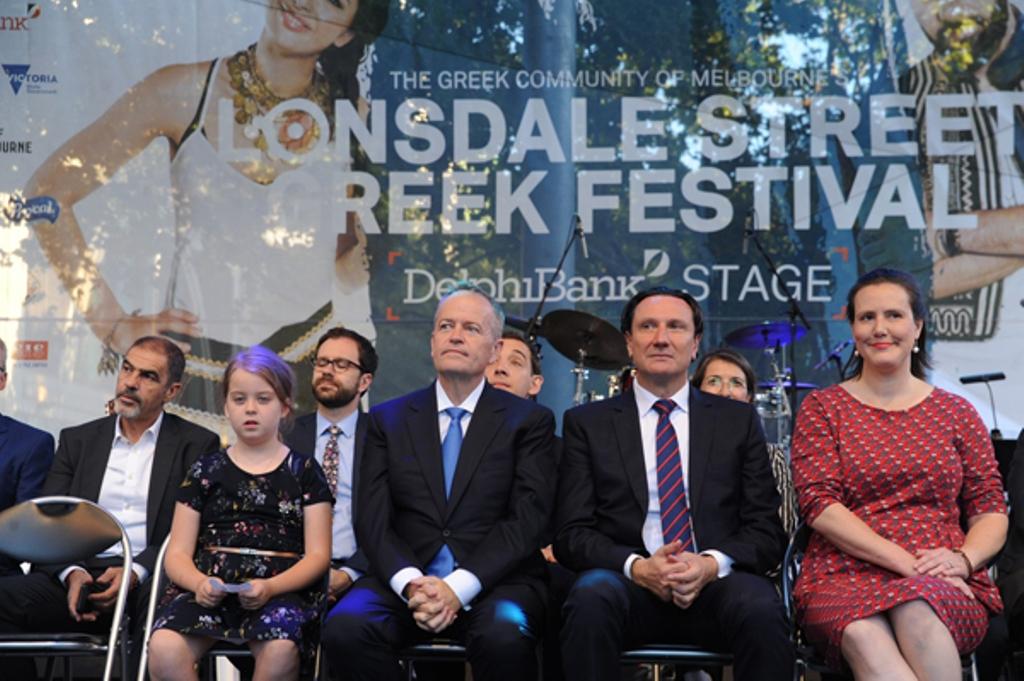 Ελληνική Κοινότητα Μελβούρνης: σημαντικό το έργο της και για το2019!