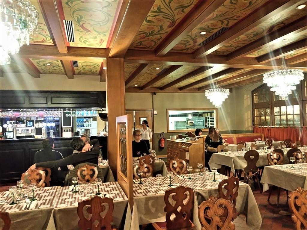 «L'Ancienne Douane» στο Στρασβούργο, παραδοσιακές γεύσεις και μακραίωνη ιστορία στο ίδιοπιάτο!