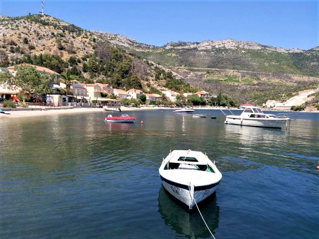4 must sees οινο-γαστρονομικές στάσεις στην χερσόνησο Peljesac τηςΚροατίας