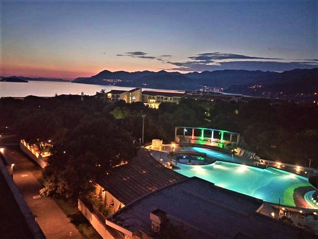 «Valamar Lacroma Dubrovnik» ένα ξενοδοχείο προορισμός στηνΔαλματία