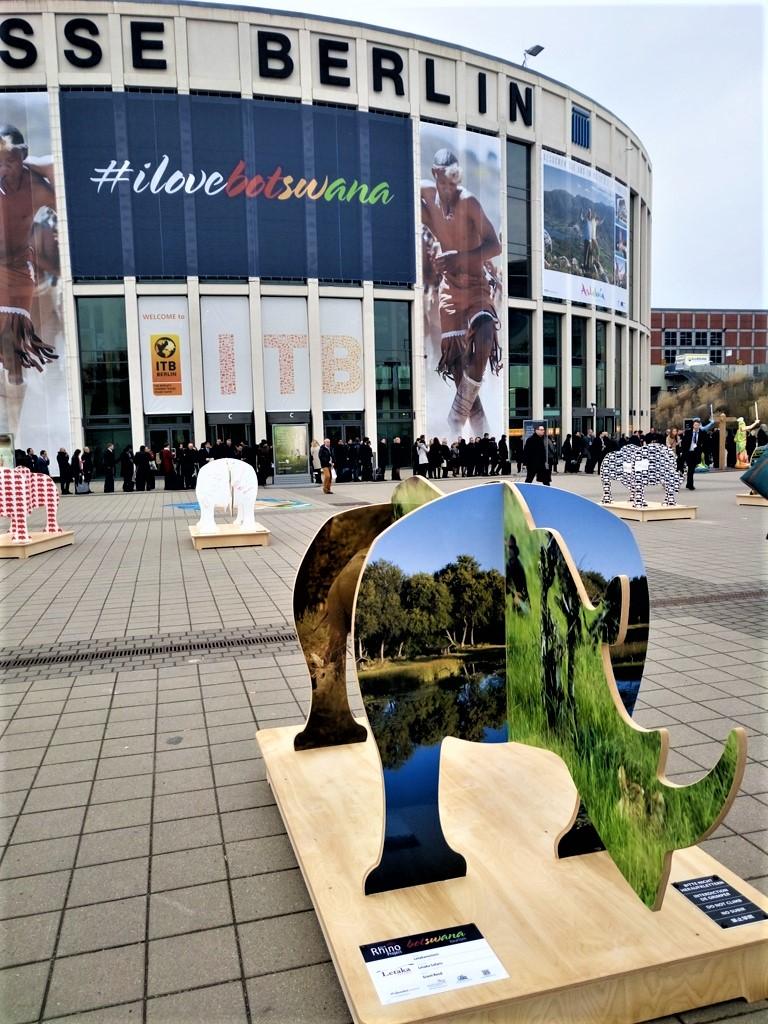 ΙΤΒ Berlin, η έκθεση-βαρόμετρο του παγκόσμιου τουρισμού στοΒερολίνο