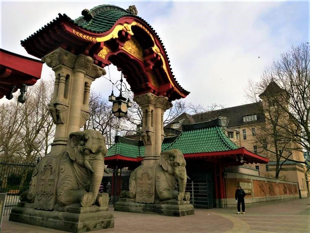 Ζωολογικός Κήπος Βερολίνου, ένας από τους ωραιότερους τουκόσμου