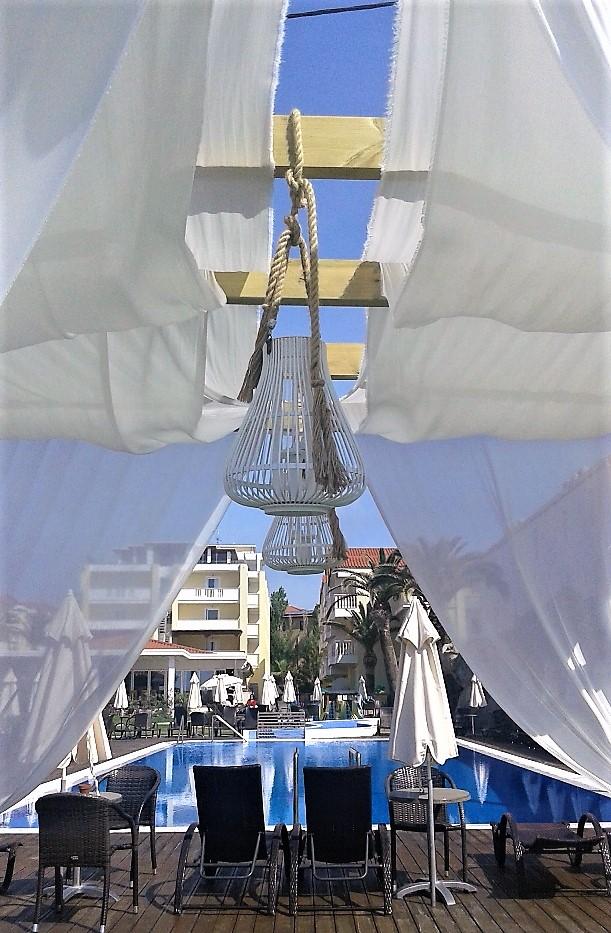 «Galaxy Beach Resort», ο απόλυτος προορισμός διακοπών στον ΛαγανάΖακύνθου