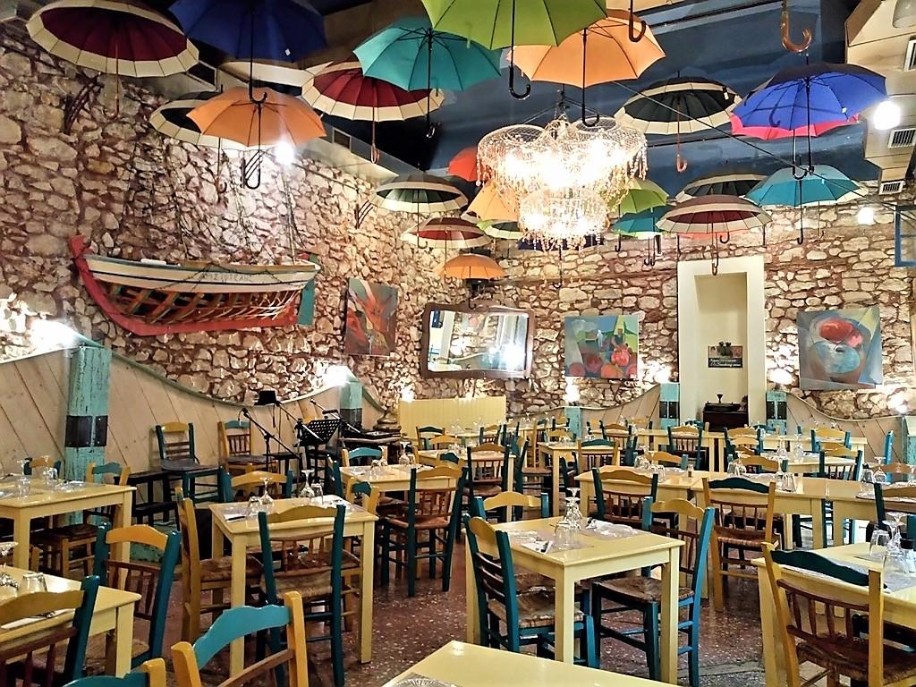Ρακάδικο Στοά Κούβελου, γεύσεις με ιστορία, παράδοση καιμέλλον