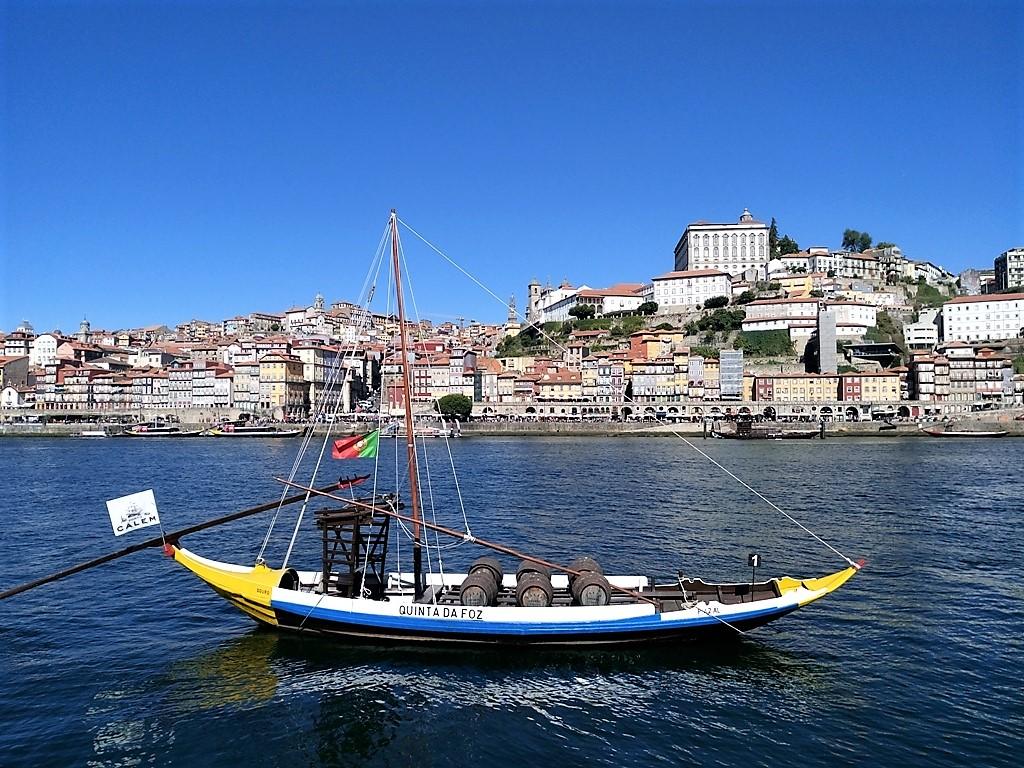 Porto, ταξίδι στην πολυεπίπεδη δημιουργικότητα του πορτογαλικούβορρά