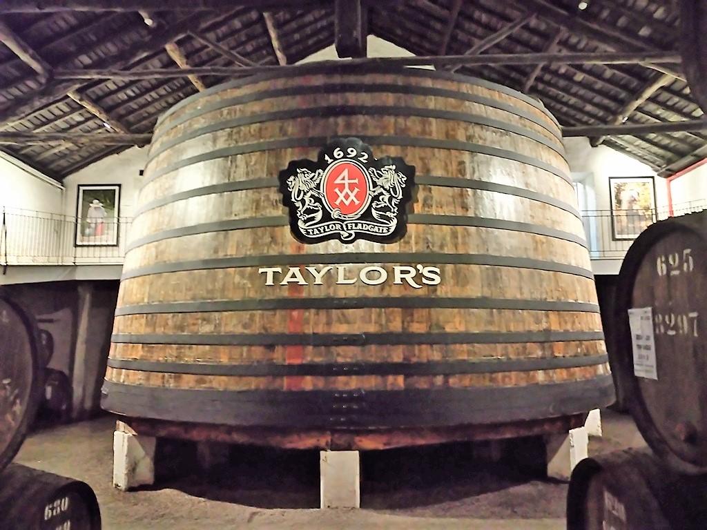 Taylor's Port Wine, μια ιστορία 4 αιώνων γεμάτη φρεσκάδα καιαρώματα