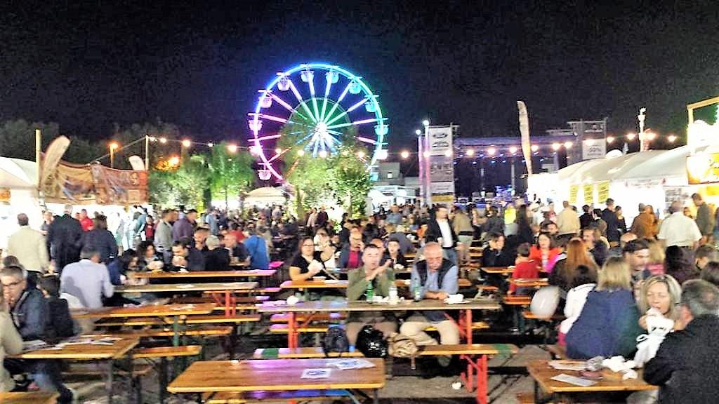 «EXPO 2000» στο Miggiano, ιδανική αφορμή για εξόρμηση στην Puglia της ΝότιαςΙταλίας