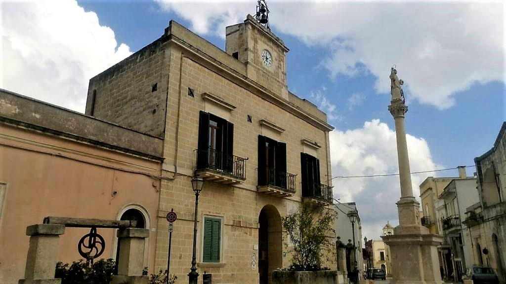 Miggiano, γοητευτικό ταξίδι στον χώρο και τον χρόνο της Puglia, στη ΝότιαΙταλία