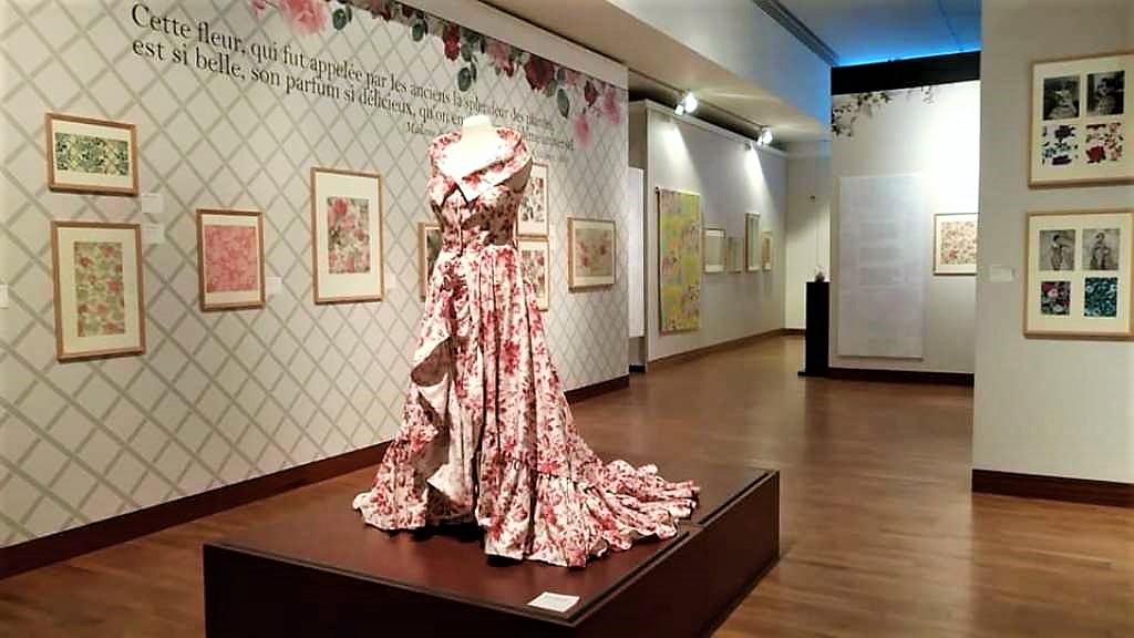 Musée de l'Impression sur Etoffes, το εντυπωσιακό Μουσείο Τυπωμένων Υφασμάτων στηνΜulhouse