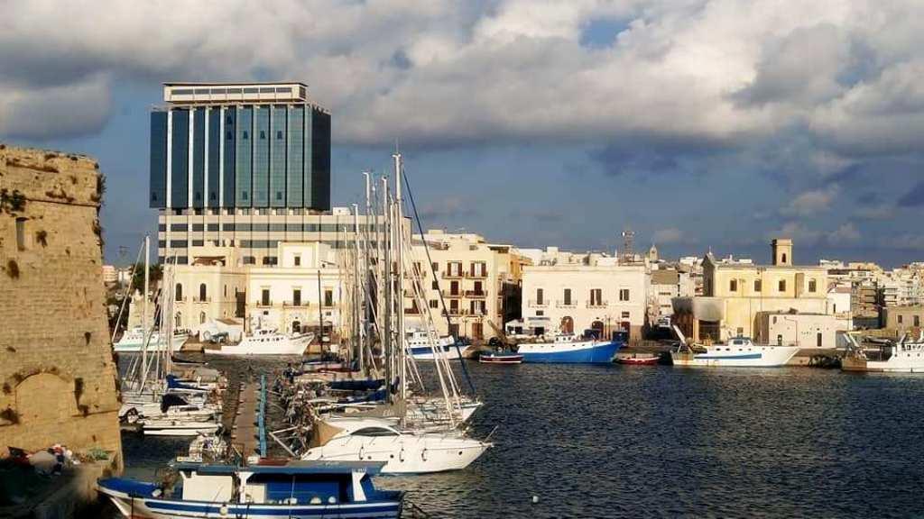Bellavista Club – Caroli Hotels, διακοπές με θέα στην Καλλίπολη τηςPuglia
