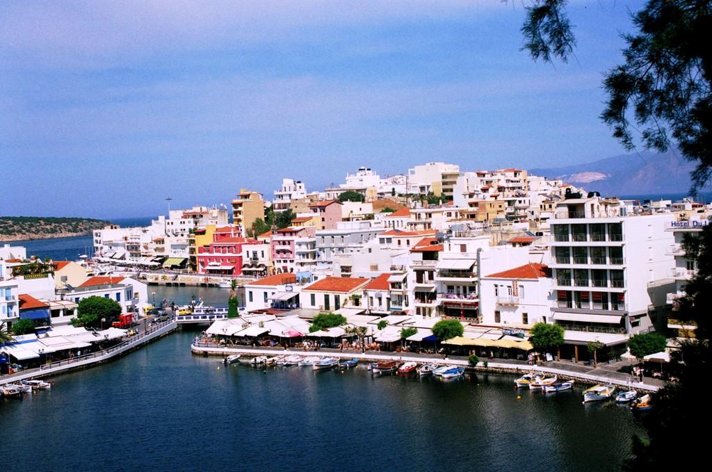 Άγιος Νικόλαος Λασιθίου, το γοητευτικό θέρετρο της ΑνατολικήςΚρήτης