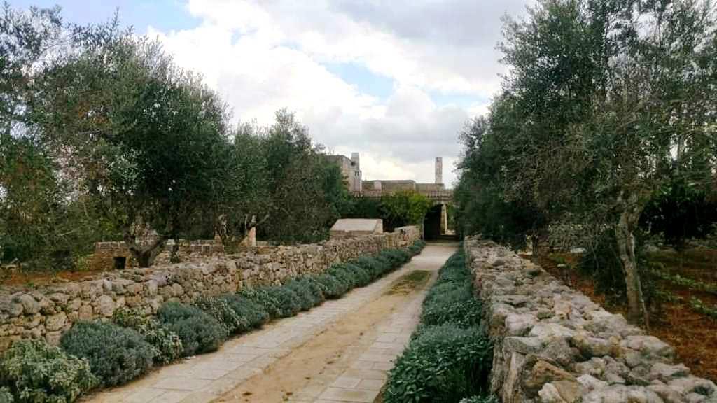 Masseria «Le Stanzie», το αγρόκτημα-θεματοφύλακας των τοπικών γεύσεων τηςPuglia