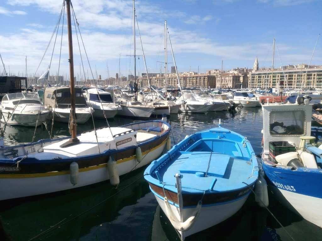 Μασσαλία, η γαλλική πόλη με την ελληνική «καρδιά», παρούσα στο Mediatour France2021