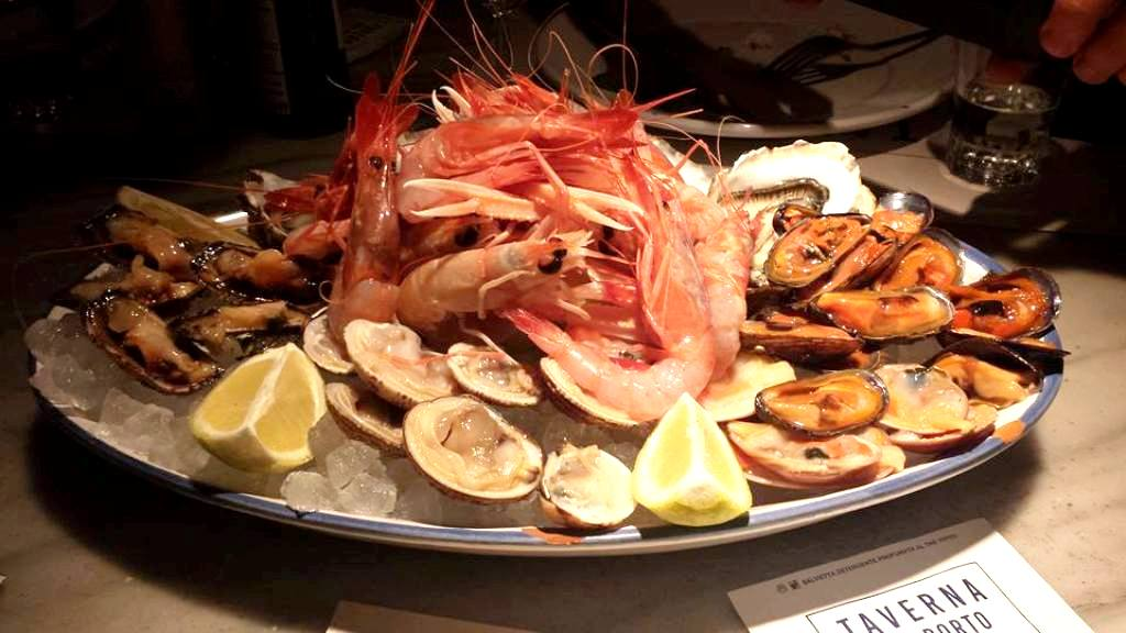 «La Taverna del Porto» στο Tricase, το σωστό μέρος για την σωστήγεύση
