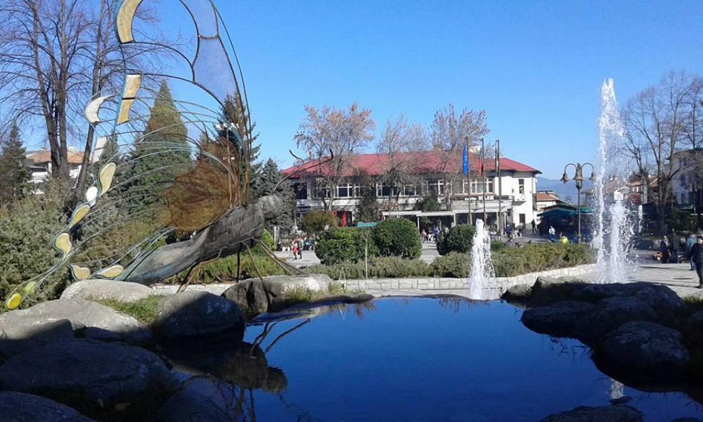 Μπάνσκο, κορυφαίος προορισμός ορεινού-χειμερινού τουρισμού σταΒαλκάνια