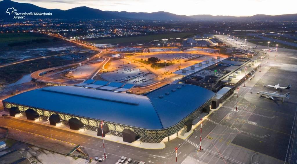 Mε επιτυχία ολοκληρώθηκαν τα έργα αναβάθμισης 14 αεροδρομίων από την FraportGreece