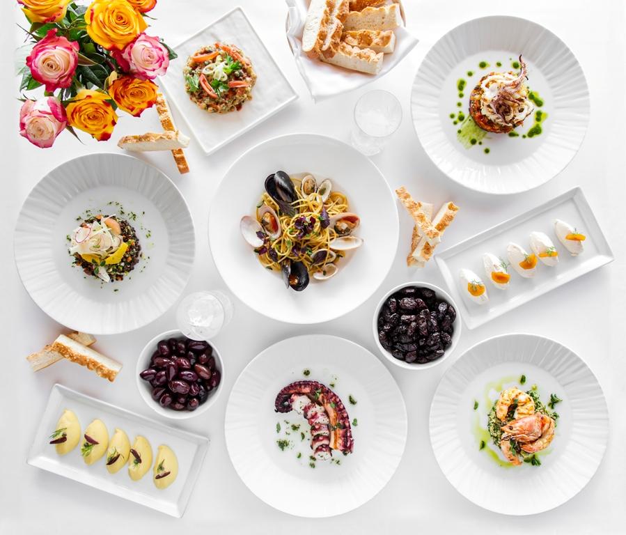 9+1 προτάσεις για το πιο αστεράτο, αν και deliverάτο, τραπέζι της ΚαθαράςΔευτέρας