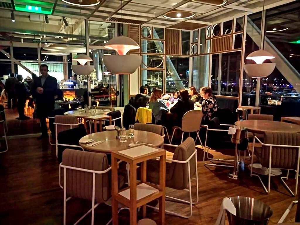 Pier One Café RestoBar, το συνώνυμο της πολυδιάστατης διασκέδασης στηνΛεμεσό