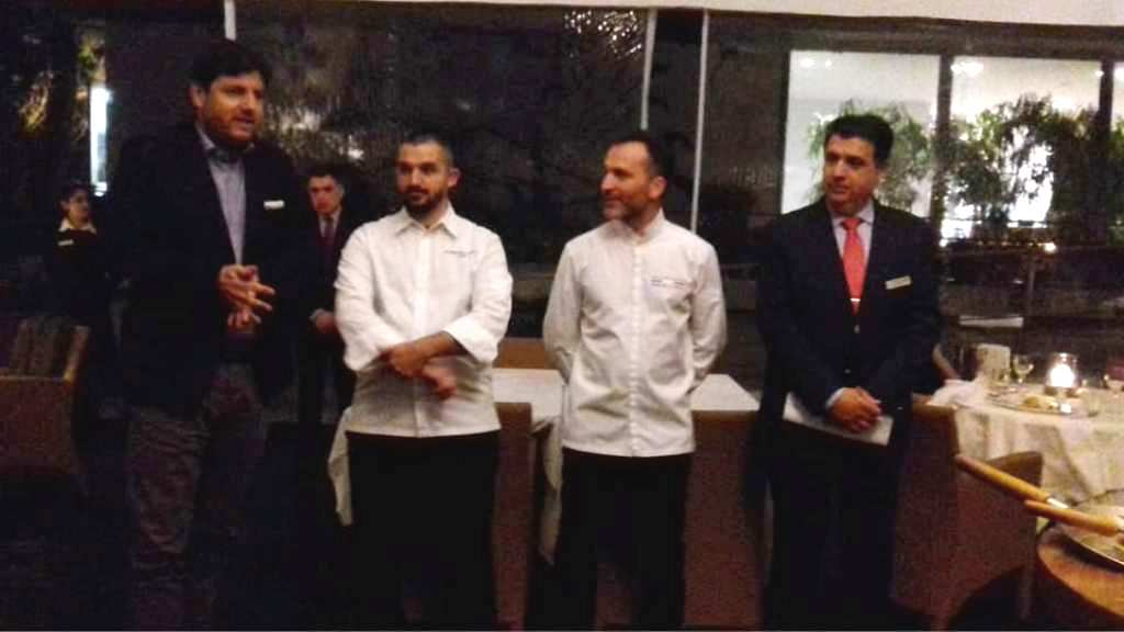 Η Γαλλία συναντά την Κέρκυρα στο πλαίσιο του 2ου Corfu Food and WineFestival