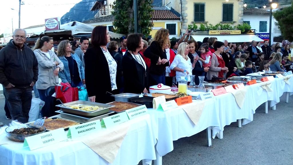 Στα μονοπάτια της παραδοσιακής -και όχι μόνο- κερκυραϊκής γαστρονομίας μέσα από το 2ο Corfu Food & WineFestival