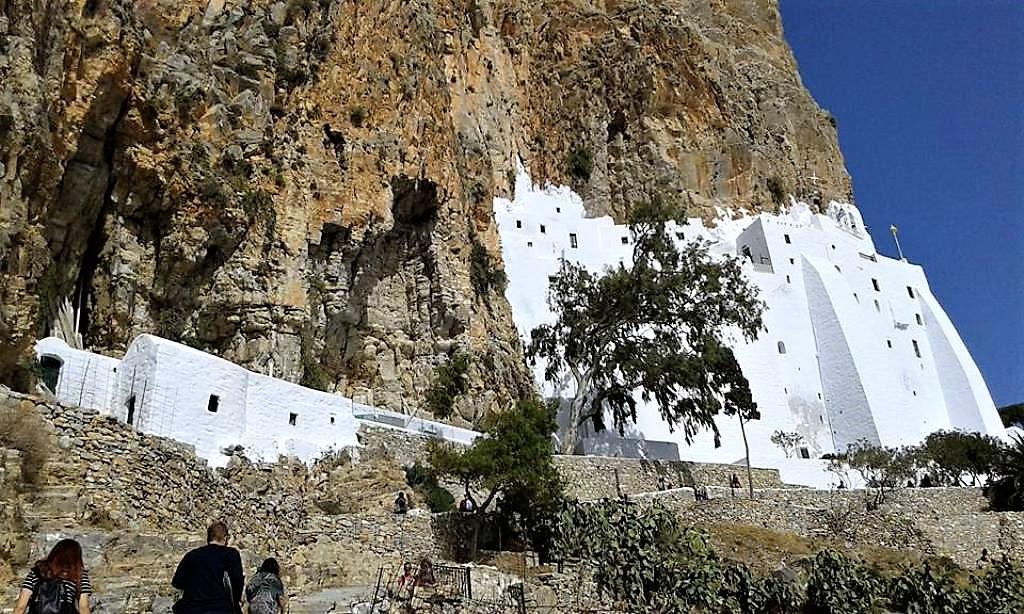 To 12ο Διεθνές«Amorgos Tourism Film Festival» έρχεται φέρνοντας την Ακαδημία ΚινηματογράφουΑμοργού